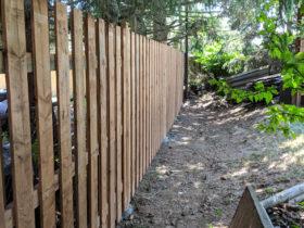 Perimetre Fence